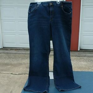 Ruff Hewn Jeans - Ruff Hewn Brand Jeans, Great Condition, Sz.18